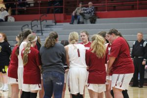 Henry vs. Carroll (girls and boys) – December 17th, 2019