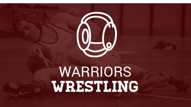 Wrestling to Regional Tournament