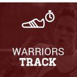 Track Senior: Shalihn Compton