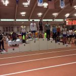 Bill Williamson Competes at Hoosier State Relays Finals