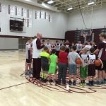 Boys Basketball Skills Camp Dates Announced