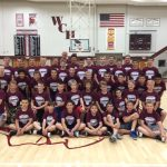 "Boys Basketball Camps Helping Build ""The Winamac Mentality"""