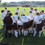 Winamac Soccer vs. Oregon Davis