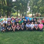 Winamac Softball Camp