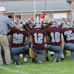 Varsity Football Winamac -vs- Knox