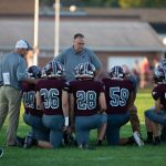 Winamac Falls to the N. Judson Blue Jays