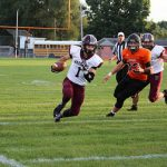 Winamac Warriors Defeat the Cavaliers
