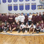 Winamac Wrestling Conference Champs