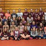 Girl's Softball Clinic