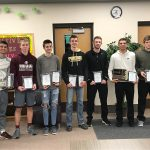 Winamac Boys Basketball Banquet