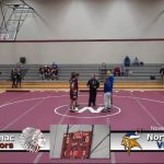 Boys Varsity Wrestling beats North White 66 – 17