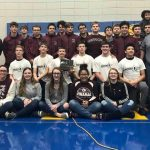 Winamac Wrestling wins back-to-back HNAC Titles
