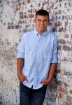 Senior Spotlight: Trent Fox #3