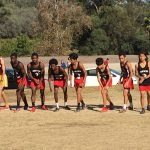 Boys & Girls Cross Country take on Point Loma at Morley Field