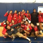 Hoover Girls Volleyball goes undefeated becoming City League Champion!