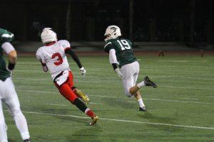 Varsity Football @ Coronado – 10/7/16