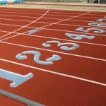 Track & Field Meeting – Thursday, 1/12, during lunch in Room 1103