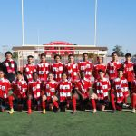 Saturday, February 11th , 11am – Hoover Boys Varsity Soccer game vs St. Augustine @ Qualcomm Stadium
