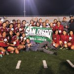 Congrats to Girls Soccer- CIF CHAMPIONS!
