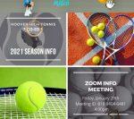 Hoover Tennis Meeting