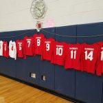 Clawson High School Girls Junior Varsity Volleyball beat Lamphere High School 2-0