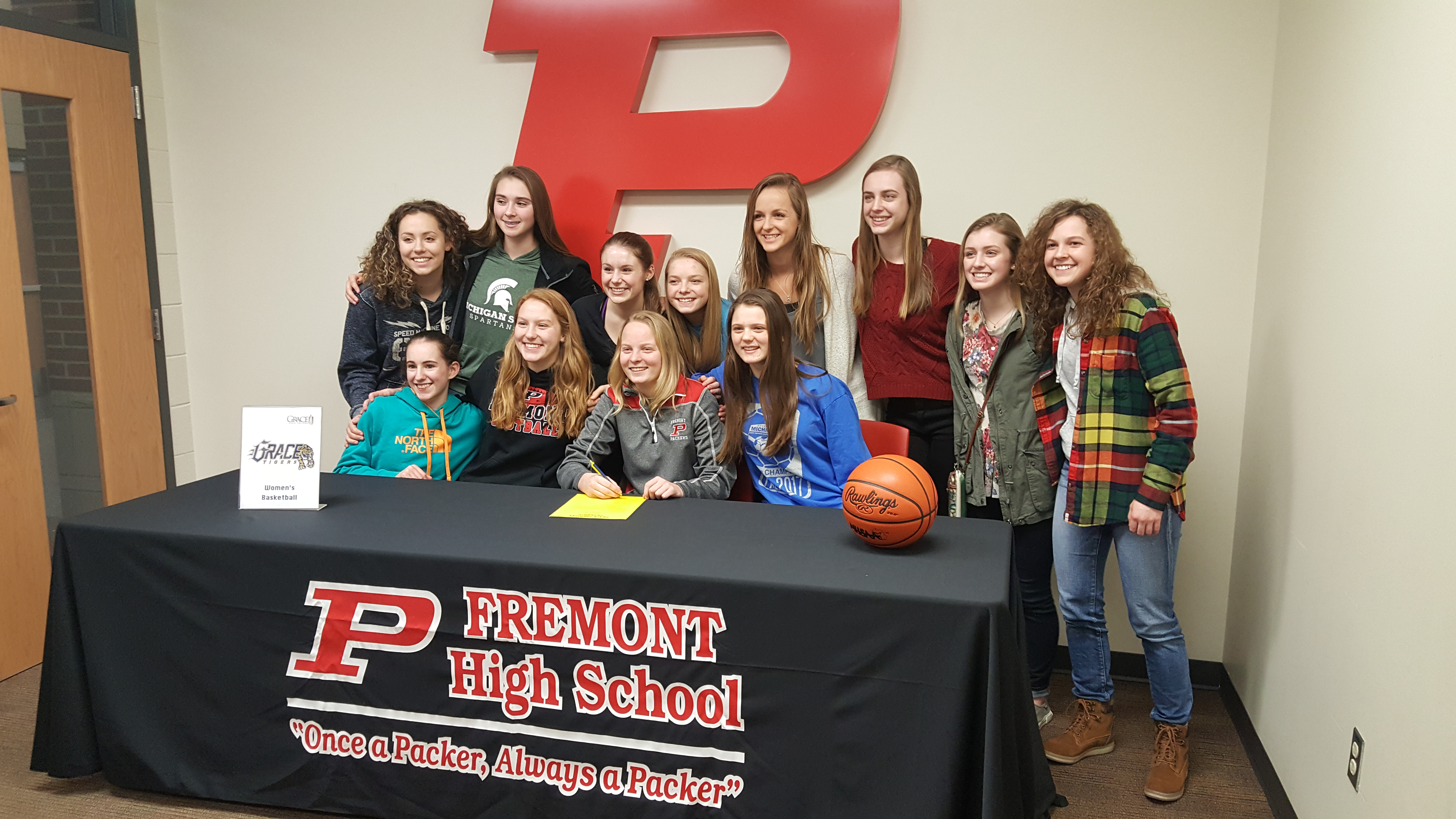 Bre Harris to play basketball at Grace Christian University