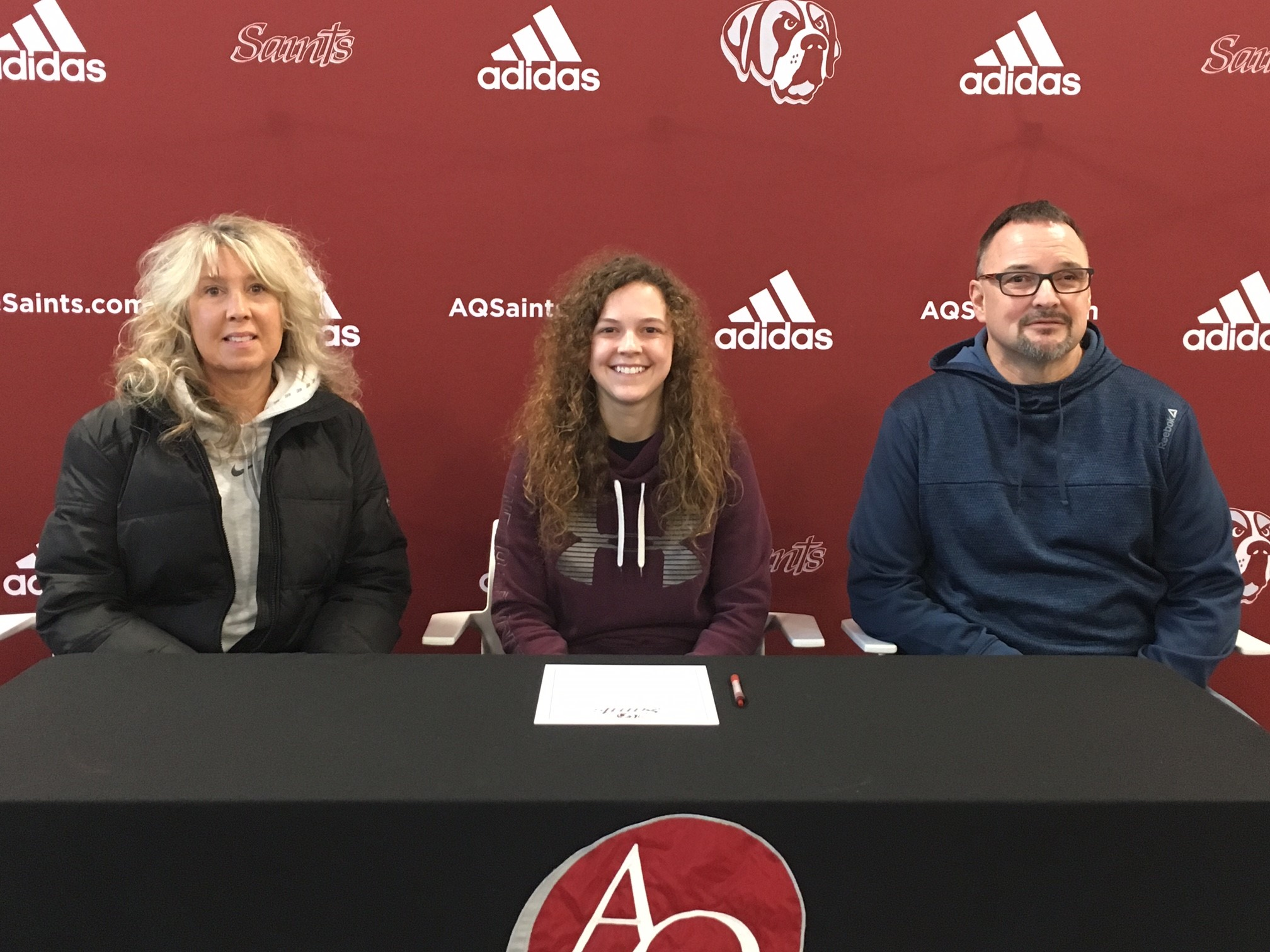 Riley Sweet to run at Aquinas