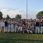 Tigers Move on to State