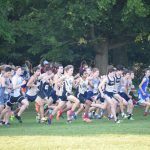 HS Cross Country Teams Have Strong Showing in Louisville