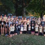 HS Cross Country Teams Flourish at Region Meet