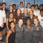 Boys Varsity Tennis beats Ensworth 5 – 4
