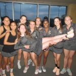 Girls Varsity Tennis falls to Ensworth 8 – 1