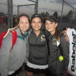 Girls Varsity Tennis beats Cookeville 7 – 2
