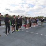 Boys Varsity Tennis beats Lebanon 5 – 2