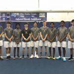 Boys Varsity Tennis beats Cleveland 4 – 0