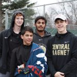Boys Varsity Tennis beats Bowling Green 8 – 1