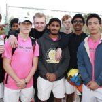 Boys Varsity Tennis beats Hendersonville 7 – 0