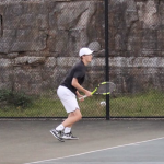 Boys Varsity Tennis beats Wilson Central 9 – 0