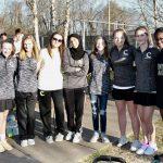 Girls Varsity Tennis beats Stewarts Creek 5 – 1