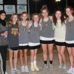 Girls Varsity Tennis beats Rossview 4 – 3