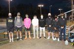 Boys Varsity Tennis falls to Greenwood High (KY)