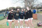 Girls Varsity Tennis beats Riverdale 6-1