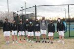 Boys Varsity Tennis beats Riverdale 7-0