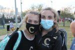 Girls Varsity Tennis falls to Franklin 8 – 1