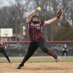 Madison Bremer~CN Class of 2020~Softball