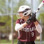 Samantha Brumbaugh~CN Class of 2020~Softball