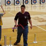 Robert Bridegam~CN Class of 2020~Archery