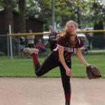 Jocelyn Winebrenner~CN Class of 2020~Softball