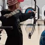 Dalton Brenneke~CN Class of 2020~Archery