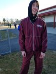 Austin Kugler~CN Class of 2020~Track and Field